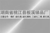 湖南省桃江县板溪锑品厂