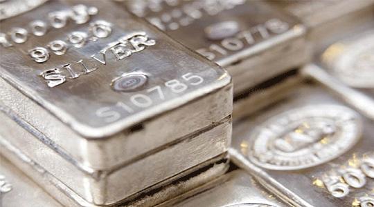 白银正在完成筑底 或成为大规模经济萧条来临的信号