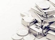 避险降温 美元持稳 现货银窄幅震荡