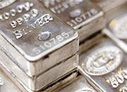 贸易局势缓和,白银收复失地