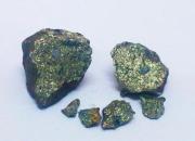 今年智利Collahuasi铜矿铜产量料增加4%