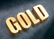 与美元外其他相关资产相比较 黄金的价值不减反升