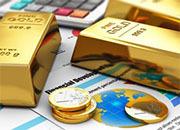 齐仲龙:黄金跌而不续周尾看上升,美元或开启调整