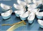美股暴跌,黄金收涨,白银表现平平