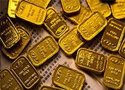 刘义晟:黄金震荡反复做区间  避险反弹不追涨