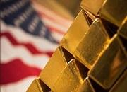 股市震荡最大受益方黄金 突破趋势早已就绪