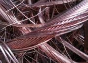智利10月铜出口收入下滑7% 贸易逆差为2.17亿美元