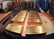 英国大地黄金公司发现新的大型金矿靶区
