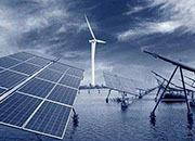 Recurrent能源签署加州太阳能项目购电协议