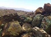 泰克与住友合作开发智利铜项目