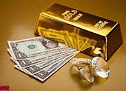 齐仲龙:黄金短期继续强,回落仍跟多