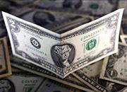 盛文兵:美国三大股指下挫,美元高位承压回落