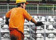 嘉能可削减刚果铜矿和钴矿的工人