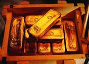 孙建发:美元疲软英镑强劲 避险转移黄金市场