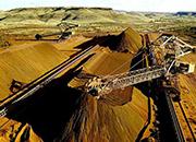 力拓称澳大利亚Amrun铝土矿实现满负荷生产