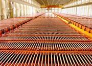 加拿大矿业公司Hudbay价值19亿美元的铜矿项目通过最终运营审批