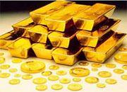 全球经济回暖 市场对黄金的热情减弱