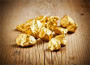"""这个""""坐在金矿上""""的国家 黄金快要采完了…"""
