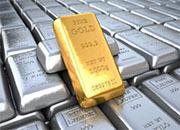 4月25日最新金银ETF持仓变动:黄金减少白银不变