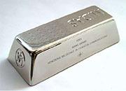 稳定的铂金条和铂金币需求实证了ETF的飙升