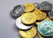 美联储今年底将加息一次 黄金恐将跌去30来美元