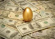 """俄罗斯倾销美元并购买黄金作为""""安全金属"""""""