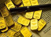 黄金早盘一度暴跌近25美元!技术面显示短期强烈看跌