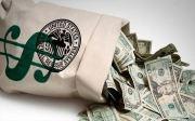 """口炮不断!特朗普抨击强势美元、称美联储""""每一步都走错了"""" 若突破这一水平、金价有望再大涨"""
