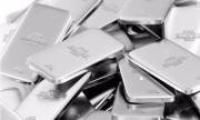 贵金属开启暂时回调 现货白银跌幅扩大至1%
