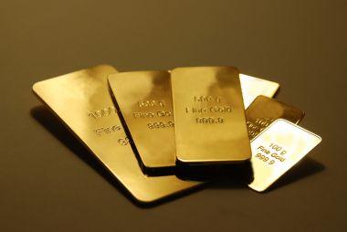 黄金最新走势分析:金价跌破关键支撑 后市恐再大跌逾30美元