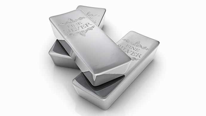 中美贸易形势缓和 白银上海TD买兴减弱-白银TD