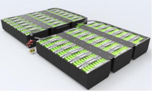 海四达斥资10亿元新增4条锂离子电池全自动生产线