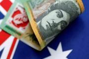 澳洲联储公布货币政策声明 澳元兑美元短线下挫!