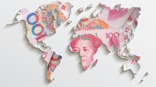 在香港建设亚洲ICSD 有利于加快人民币国际化进程