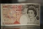 """英镑成2020年一季度""""首选""""做多货币之一!但硬脱欧风险仍不得不防"""