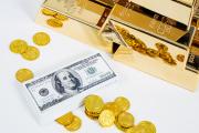 金价可能还有逾20美元大跌空间?机构:黄金、白银和原油最新技术前景分析