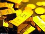 金价刚刚跌破1460!今晚这一重磅数据出炉、金价面临大跌风险欧元盯紧拉加德讲话