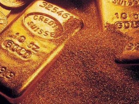 黄金周评:太刺激!重磅事件层出不穷黄金霸气侧漏 下周看涨情绪高涨