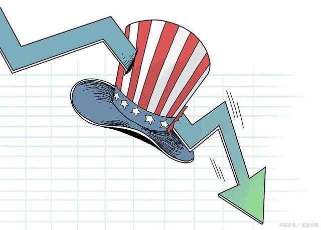 """历史性时刻!恐慌指数飙升、美股触发史上第二次熔断 特朗普再掀""""推特风暴"""""""