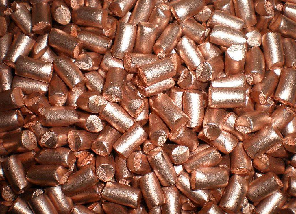 智利3月铜产量增加4.2%