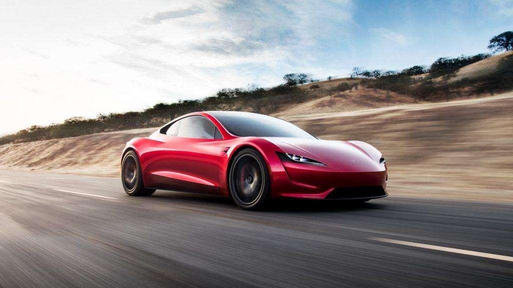 特斯拉股价破1000美元,超越丰田成为全球市值最高车企