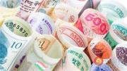 更多交易员开始押注欧元走强,今日欧元/美元汇率走势图分析