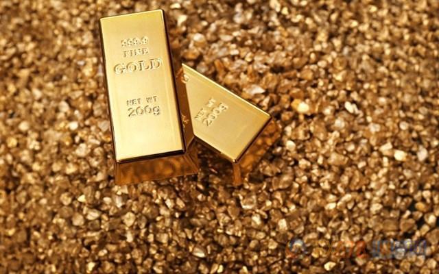 美元指数出现回升 黄金期货跌破关键支撑