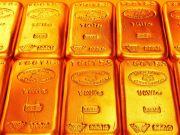 低利率背景下,黄金挑战前高指日可待