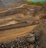 六冶公司签约刚果(金)世界级特大铜钴矿山二期工程项目