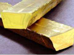 万宝矿产科米卡公司首批阴极铜成功发运