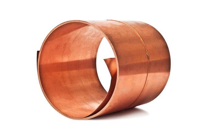 正威华能高端线缆年产6万吨高精铜线项目投产