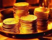 黄金期货周三收高0.6% 连续第二日上涨
