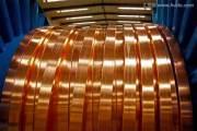 中国8月废铜进口环比增7.8% 进口分项数据一览