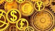 美股两连跌美元五连跌!这样的大好局面 黄金居然也没涨?